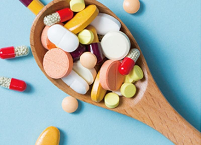 儿童安全用药基因